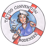 Tattooconvention Bodensee 2012