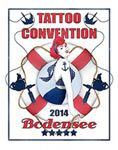 Tattooconvention Bodensee 2013
