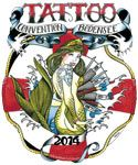 Tattooconvention Bodensee 2014