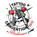 Tattooconvention Bodensee 2016